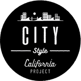 CITY style california PROJECT